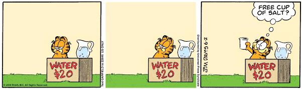 Free Drink.